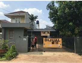 Rumah second, 16M di Kemang Timur Jaksel