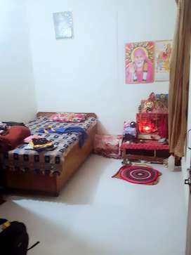 2 bhk in 14.5 lakhs near gupta hospital khoda.near father agnel scholl