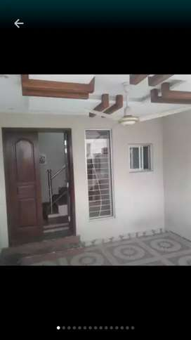 top location Beautiful Anexy available in main cantt for Rent