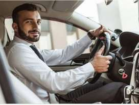 Urgent requirement for driving boy