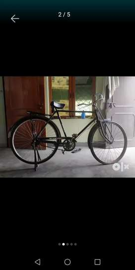 I want to sell my bicycle on urgent basis