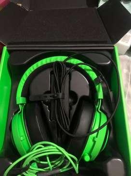 Razer Kraken TE Gaming Headset