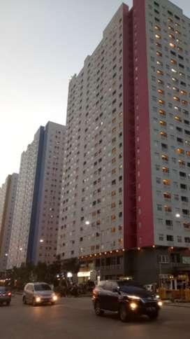 Unit Green Pramuka City mantap sekali - studio atau 2BR ada(Jual&Sewa)