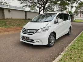 Honda Freed PSD 2015 DP 17 Juta # Istana Motor Karawaci TNG