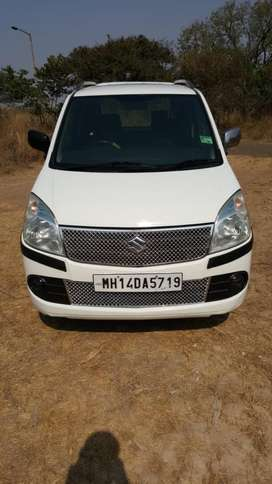Maruti Suzuki Wagon R LXi BS-III, 2011, CNG & Hybrids