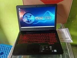 ASUS TUF GAMING FX504GM GTX 1060 6GB bukan Rog GL504GM msi gp63 acer