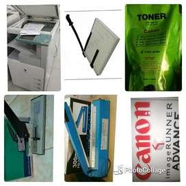 Paket usaha fotocopi murah dan terjangkau