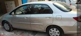 Honda City 2004 Petrol Well Maintained we