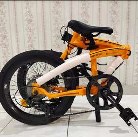 Sepeda pacific noris 2.0 transformer