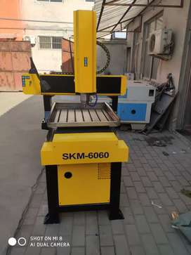 Metal Engraving machine for Industrial Work High quality Accuracy