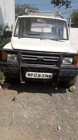 Tata Sumo 2001 Diesel Good Condition