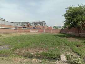6 Kanal Plot for sale next to Kahna kacha or defence Road Lahore