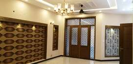 10 Marla Brand new luxury House for sale in Bahria town ph4.