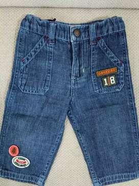 Celana Jeans OSHKOSH Original