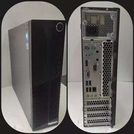 All brands computer with 6 months warranty