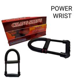 Power Wrist Wrist Band Body Gym Alat Penguat Lengan