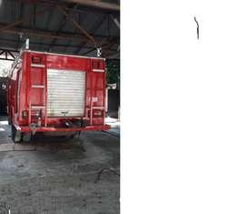 Truk Damkar /Pemadam Kebakaran Isuzu Kap 3000L