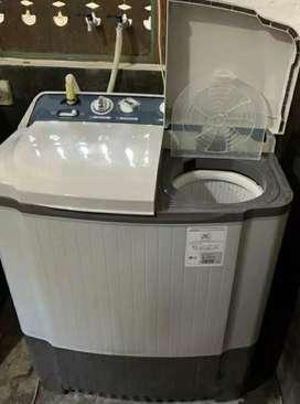 service mesin cuci langsung di tepat