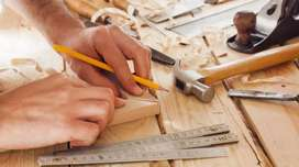 Carpenter /Badhee /Contractor Available For Work