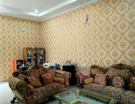 Wallpaper dinding minimalis wallpaper elegant GL26