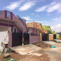 2 bhk villa for sale very near to annur bus stand