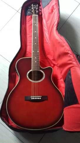 Gitar akustik elektrik Legacy original