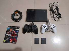 Sony PS2 in mint condition