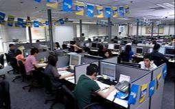 Spot Offer from Taj Mount BPO Process