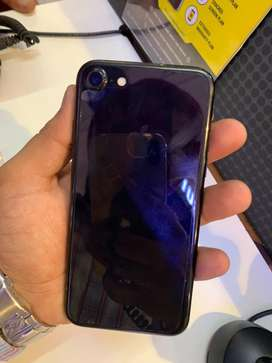 I phone 7 Swiped phone,  3 months old ,   in warranty