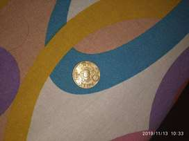 Coins old indian
