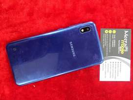 Samsung A10 2gb Ram 32gb Internal Scrathless Condition At Meera Mobile