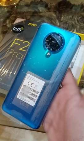 Xiaomi POCO F2 PRO (8/256) Snapdragon 865