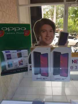 Oppo A5 2020 new