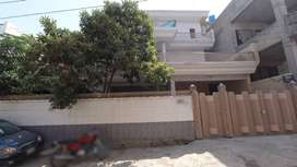 Luxury House In The Most Secure Locality In Wah Gardens