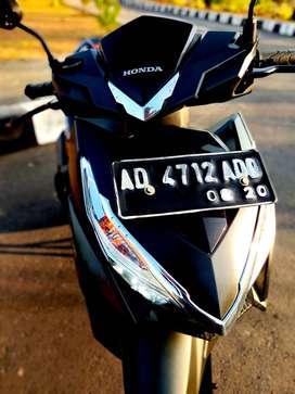 Honda VARIO 150 Mulus Kinyis-KINYIS Istimewa Tangan Pertama Wanita