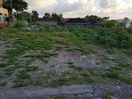 Tanah di jual murah kerobokan semer salah satu lokasi elit di krobokan
