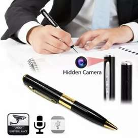 Camera pen Hd resolution 720/P