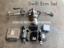 Swift Vdi 2014 Diesel Ecm set