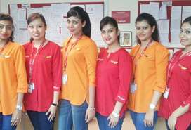 Airport Job for Everyone @ Mumbai