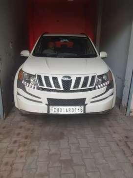Good condition xuv 500 2013 model