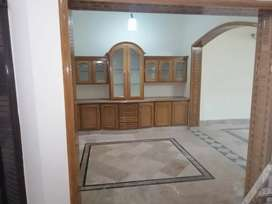 Upper portion for rent in gulraiz.