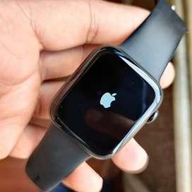 W26+ pro max smart watch