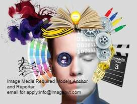Image media group required anchors and reporters