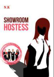 SHOW ROOM HOST/ RECEPTIONIST(FEMALE)