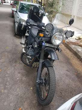 Brand new condition himalayan For sale