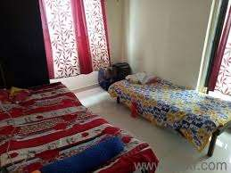 2sharing Bedroom At 6500 In Dmart And Railway Station