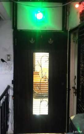 1 BHK well furnished flat to sell Urgently