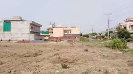 14 Marla Plot Available For Sale In Wapda Town Phase 2 Block M