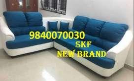 FC corner sofa Set