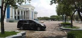 Grand Livina Tipe tertinggi HWS Tahun 2012 P : Jember